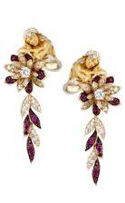 Magerit leyenda earrings_zen