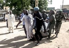 Un ataque suicida cometido por una niña deja 20 muertos en Camerún
