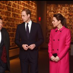 Kate Middleton Prince William USA December 2014