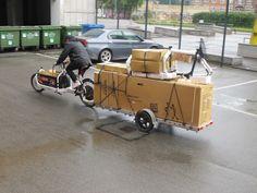 Cargo Bikes (page 32) | LFGSS
