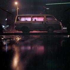 五泉散人|wuquan sanren Cinematic Photography, Night Photography, Street Photography, Photography Degree, Photography Kids, Mobile Photography, Nocturne, Nero Dmc, Midnight City