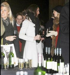 Kate Middleton - December 2009