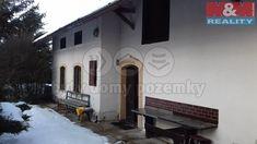 Chalupa 420 m² k prodeji Bílé Poličany, okres Trutnov; 2550000 Kč, parkovací místo, patrový, samostatný, smíšená stavba, před rekonstrucí. Money, Silver