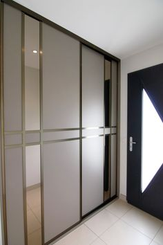 If your old fitted wardrobe doors are starting to look a little battered and tired you may think about removing them or having an entirely new installation. Wall Wardrobe Design, Sliding Door Wardrobe Designs, Wardrobe Interior Design, Bedroom Closet Design, Bedroom Furniture Design, Bedroom Wardrobe, Closet Designs, Bedroom Cupboard Designs, Bedroom Cupboards