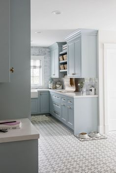 """Explore our website for even more info on """"laundry room storage diy shelves"""". It is actually an outstanding area to read more. Tour Series: Laundry RoomExplore our website for even more info on """"laundry room storage Blue Laundry Rooms, Small Laundry, Jillian Harris, Laundry Room Organization, Laundry Room Design, Laundry Storage, Laundry Organizer, Laundry Room Tile, Closet Storage"""