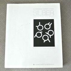 Silbergestaltung . Zeitgenössische Formen und by 925studio on Etsy, $50.00
