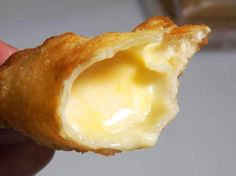 Pastel de Queijo: Rápido e saboroso!
