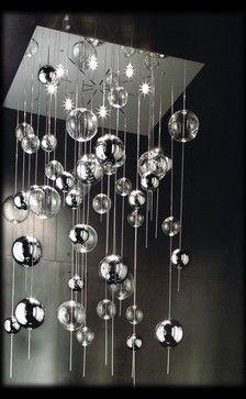 modern chandelier - Sök på Google