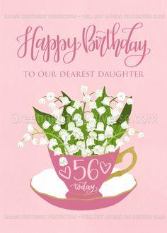 38th Birthday, Happy Birthday To Us, Pink Birthday, Sister Birthday, Birthday Wishes, Happy Birthday Neighbor, Birthday Cards, Happy Birthdays, Birthday Memes