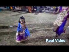 નવરાત્રી ગરબા ડાન્સ નાના બારકો ના રમુજી ડાન્સ ડાંડીયા ગરબા | Navratri Ga... Real Video, Youtube, Youtubers, Youtube Movies