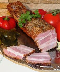 Pork Recipes, Cooking Recipes, Cold Cuts, Kielbasa, Polish Recipes, Smoking Meat, Charcuterie, Food Photo, Sausage