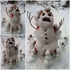 Nerokas lumiukko