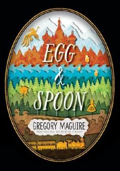 Egg & spoon : a nove