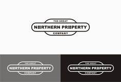 Create a stunning logo for property investment company with industrial heritage by john noe