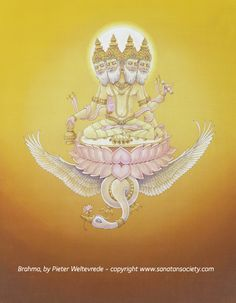 Online Mantras : Brahma mantra chanting for worship