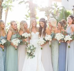 Show Me The Ring Bridesmaid Dresses | Show Me Your Mumu