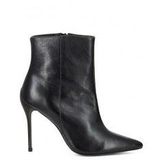 Boots GONZA par SAN MARINA