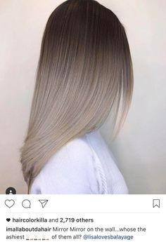 Perfect colour