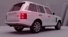 Range Rover - 3d animation by Vladimir Tarverdyan. #vladimirtarverdyan #ульяновск #ульск #ulsk #ulyanovsk  #russia #msk #moscow #дизайн #анимация #постобработка #3dmax #графика #3дграфика ##инфографика #vfx #cinema4d #design #motion #motiondesign #3d #graphics #infographics #animation #clip #art #clipart #2d #4d