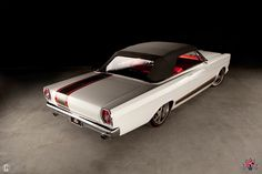 65 Ford Galaxie - Kindig It Design
