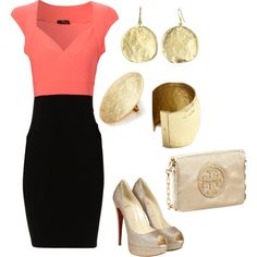"""""""Classy office wear"""" by jackie-phillips on Polyvore"""