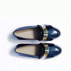 Mick www.harper.pt  Shoes, Flats, Fashion, Street Style