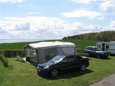 Camping Walkyrien Strand Bliesdorf/Schashagen Urlaub 2011-2012