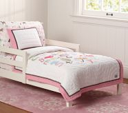 ABC Toddler Bedding REALLY Like this one