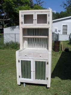 Kitchen Pallet Cupboard | 1001 Pallets