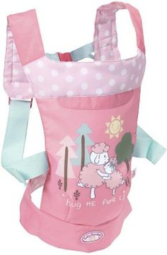 Superb Baby Annabell Travel Cocoon Carrier Now at Smyths Toys UK. Shop for Baby Annabell At Great Prices. Baby Dolls For Kids, Baby Girl Toys, Toys For Girls, Girl Dolls, Barbie Dolls, Baby Doll Furniture, Baby Annabell, Baby Doll Carrier, Zapf Creation