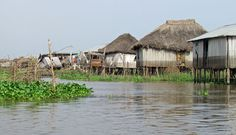 Life in Benin Pictures West Africa