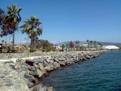 Ensenada in Baja California