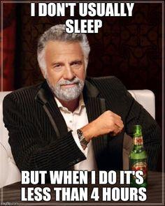 Just Insomniac Things