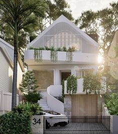 Home And Family, This Is Us, Exterior, Concept, Landscape, Architecture, Outdoor Decor, Instagram Design, Modern