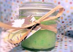 Green Apple Sugar Scrub