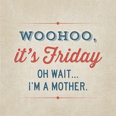 Curb your enthusiasm. #momsrock http://pishposhbaby.com