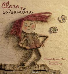 Clara y su sombra, un libro sobre el abuso infantil