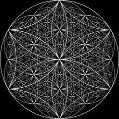 ❤~Geometría Sagrada~❤