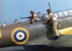 Aircraft Photos, Ww2 Aircraft, Military Aircraft, Michelangelo, Ww2 Planes, Battle Of Britain, Royal Air Force, Military History, World War Two