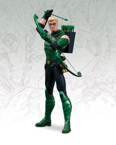 DC Collectibles Solicitations For January 2013
