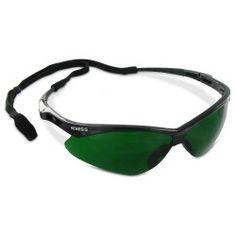 Jackson Nemesis Safety Glasses with IRUV 3.0 Lens