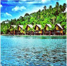Pearl Farm, Davao, Philippines-photo by WarrenJC Davao, Philippine Holidays, Philippines, Cabin, Pearls, House Styles, World, Travel Inspiration, Destinations