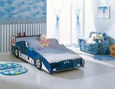 ROBERT ŁÓŻKO KOLOR NIEBIESKI Toddler Bed, Furniture, Home Decor, Child Bed, Decoration Home, Room Decor, Home Furnishings, Home Interior Design, Home Decoration