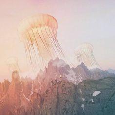 Fantasty World Photomontages – Fubiz Media