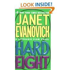 Hard Eight: Janet Evanovich