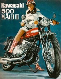 1971 kawa