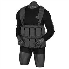 12 Mag Chest Rig with MOLLE Webbing   There is nothing worse than running out of ammo when you really need it. Stay prepared with this chest rig capable of carrying 360 rounds of 5.56/2.23 in 12 magazines stored in twelve chest pouches. Magazines are held securely with hook-n-loop flap covers. Six rows of extra MOLLE webbing on each side of the rig for the addition of your mission specific pouches. Large zippered admin pocket at the top with pen loops, map pockets, and notebook storage…