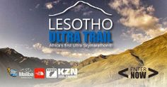 Lesotho Ultra News: We look forward to welcoming popular Spanish media channel TERRITORIO TRAIL, represented by Alfonso García, to Lesotho this November for Sea Level, Marathon, The North Face, Trail, Spanish, November, Channel, Africa, Sky