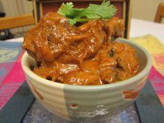 Flavors Of The South : Kerala Style Chicken Tomato Roast Recipe. How to make Flavors Of The South : Kerala Style Chicken Tomato Roast by Donna George - Plattershare. Roast Recipes, Chicken Recipes, Dinner Recipes, Veg Recipes, Tomato Curry, Jeera Rice, Tomato Gravy, Chicken Masala, Kitchens