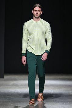 Shirt & Co by Korbla Dzotsi South Africa Menswear Week - #Trends #Tendencias #Moda Hombre - SDR Photo